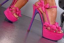 ~ Shoes ~ / by Michele McKenzie Bobbitt