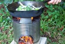 Be Prepared or Camping :)