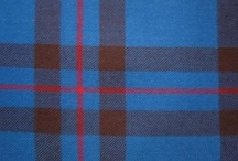 Family History - Tartans! / Tartans of some of the families and places that show up in my family tree - Highlanders, Lowlanders and my wild & untamed Border Reivers!