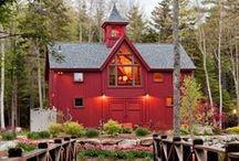 Barn Love / by LaurieAnna's Vintage Home
