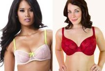 """A flesh tone for all! / A """"nude"""" bra for almost anyone!"""