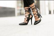 marissa webb Spring | Summer 14 / Fashion  / by Marissa Webb