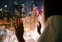 Urban Desires / by Michaela Campbell