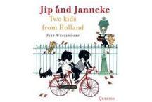Jip en janneke / En boeken