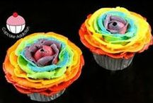 Cupcake Corner / by Riannon Ballew