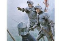 The Wars of the Roses (1455-1487) / All things for the Wars of the Roses - a subject I have not studied too heavily, but would like to learn more about!  I can't name specific ancestors that were specifically involved - just figure that some my ancestors living at the time, may have been impacted in some way or other!