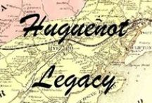 French History/Huguenot/Research/Travel/Misc. Books, CDs, DVDs, Videos, etc.