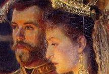 Romanovs / by Renee Liss