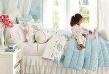 ~Girls Bedroom~ / by Michele McKenzie Bobbitt