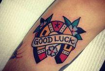 tattoos <3 / I love Tattoos