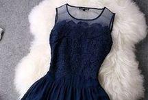 Vestidos / Vestidos