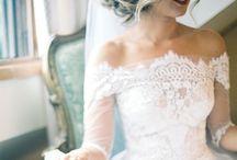 Wedding Dresses / by Jennifer Avis