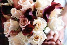 Wedding Decor & Colors / by Jennifer Avis