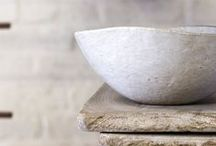 Mervyn Gers Ceramics - Products / A selection of our handmade & bespoke ceramic products.