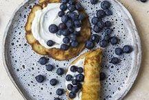 Shrove Tuesday / A board for Pancake Day / Shrove Tuesday recipes