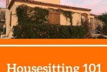 Housesitting Tips