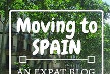 Expat Life & Moving Overseas / Expat life and moving overseas to become an expat