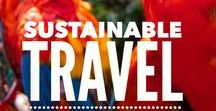 Sustainable and Eco-Travel / Sustainable travel and eco-travel stories and advice.