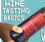 Wine & Wine Tasting