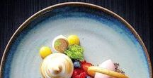 Fine Dining Masterpieces