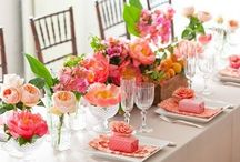 Inspiration - Tablescapes