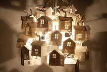Inspiration - Lighting