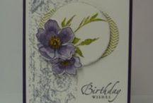 Stamp Set - Fabulous Florets