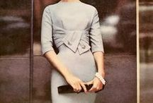 Vintage Clothing / by Christy Brown