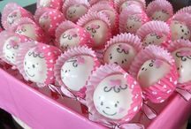 Inspiration - Wedding or Baby Showers