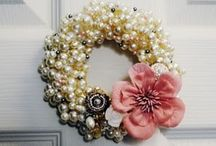 Inspiration - Wreaths