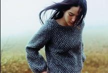 knit / by Rebekah Nathan
