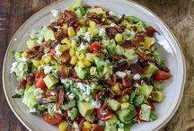 NOM NOM NOM - Salads
