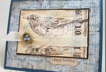 Stamp Set - Nature's Walk (Retired)