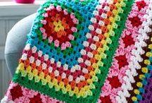 Crochet / by Rita Grantham