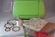 Cuddlebug Ideas / by Rita Grantham