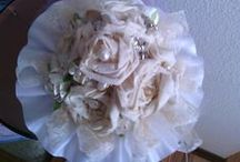wonderous weddings / Inspiration for and results from my daughter's wedding / by Kelly Lamb