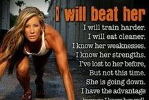 Just Do It! Be FIT / by Kelly Lamb