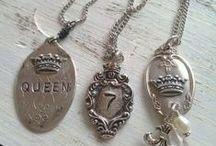jewelry inspiration / by Kelly Lamb
