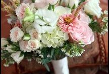Asheville Wedding Bouquets / Collection of bouquets we have done or could do for Asheville & Western NC weddings.