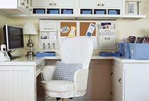 Inspiration - My office