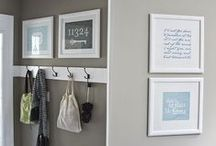 Random House Decor / by Lindsay Smith