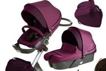 Stroller Styles / Make strolling easier when you find a style that suites your needs!