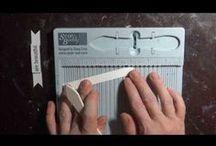 Splitcoast Stampers Videos / by Rita Grantham