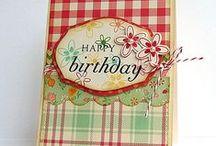 Cards - Ingrid Danvers  / by Rita Grantham