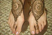 Henna Dreams
