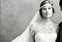 Gowns / Wedding gowns. Unique gowns. Designer gowns.