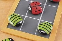 Ladybug Things