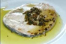 Ricettario: Secondi Piatti / A base di carne, di pesce, di verdure, di uova. Tutte le ricette del Giornale del Cibo / by Il Giornale del Cibo