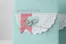 Stamp Set - Hearts a Flutter