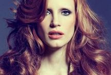 | Iconic Redheads | / Our Favorite Gingies  / by The Blonde & The Brunette